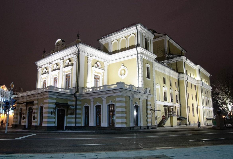 Театр Янки Купалы